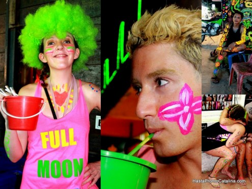 hotel Full Moon Party Ko Pah-Gnan Tailandia