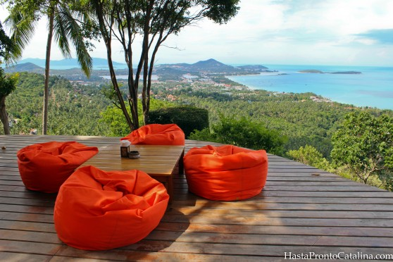 The Jungle club bar hotel de lujo, koh samui, Tailandia