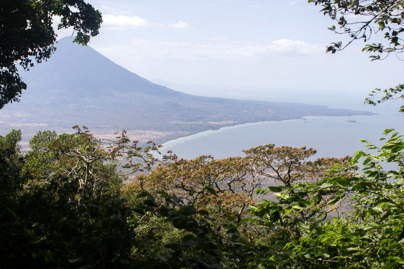 volcán Maderas, Ometepe, Nicaragua