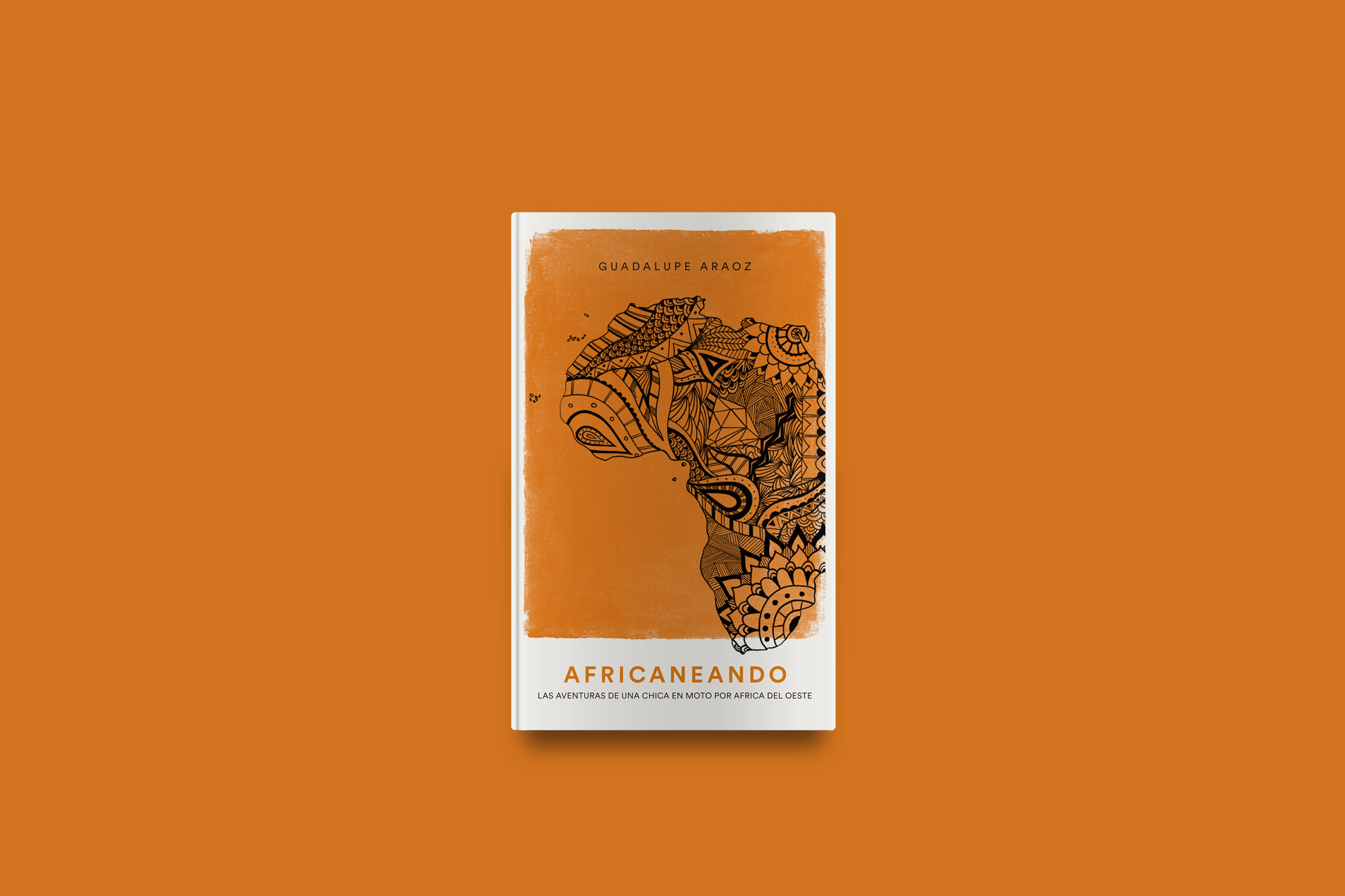 Libro digital Africaneando Africa Occidental